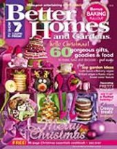Better Homes and Gardens YESmarketing.com.au