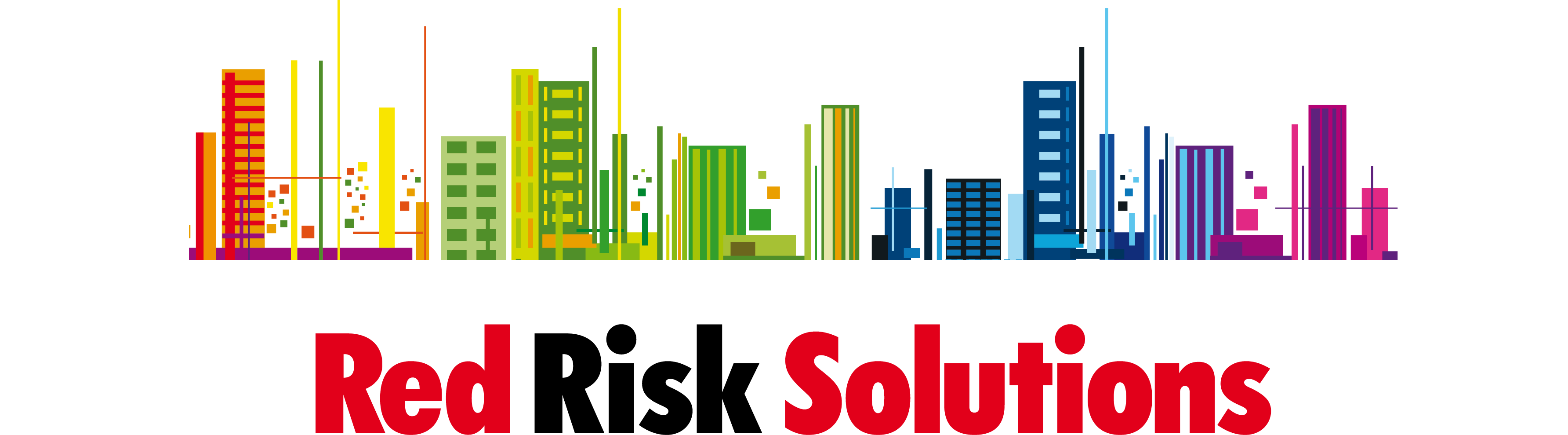 Red Risk Solutions designd by